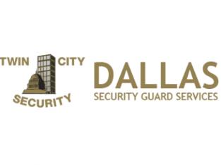 Twin City Security Dallas