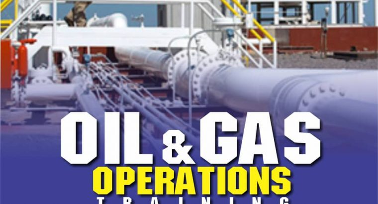 OIL AND GAS OPERATION MANAGEMENT