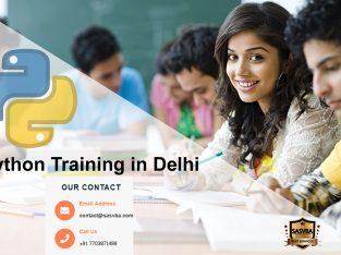 Python Training Course | Python training in Delhi | Sasvba