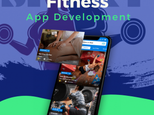 Capture the Fitness Freaks with a High Functioning Health & Fitness App