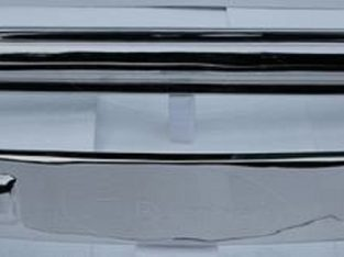 VW Bus T1 Split Screen (1950-1957) bumpers bar
