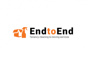 End of tenancy cleaning London