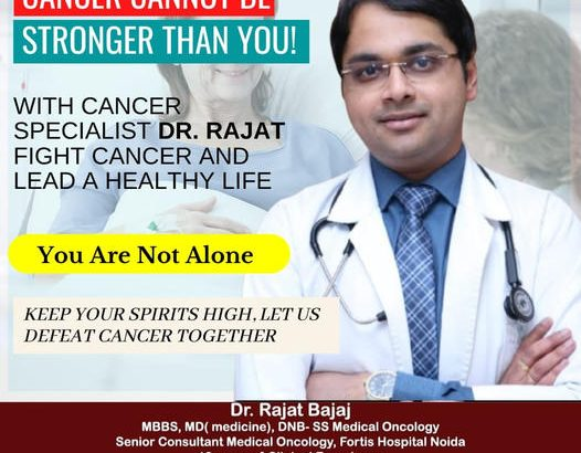 Cancer Doctor in Ghaziabad
