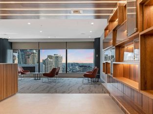 Office Repairs & Fit Out Brisbane | Grolife