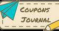 Coupons Journal