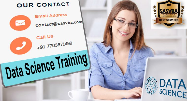 Data Science Training in Delhi  Best Data Science Course   Enroll Now!