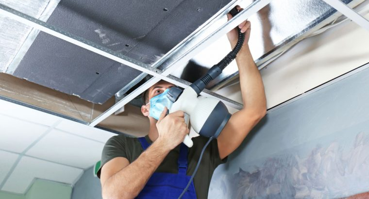 Air Duct Cleaning Services Aurora
