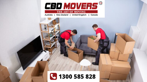 Professional House Removalists in Adelaide