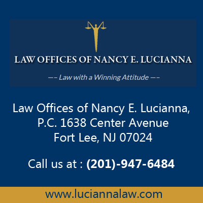 Fort Lee Criminal Defense Attorney   Personal Injury   luciannalaw.com