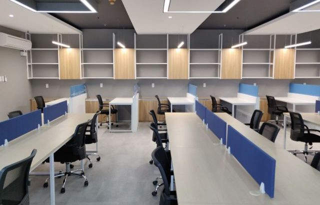 Office Repairs & Fit Out Brisbane   Grolife