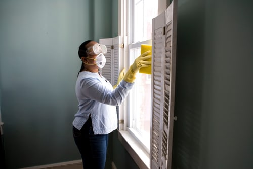 Cleaning services, professional cleaning companies offer