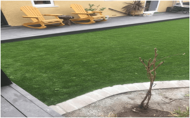 Artificial Grass Manchester, A Lush-Green Option for Your Outdoors!