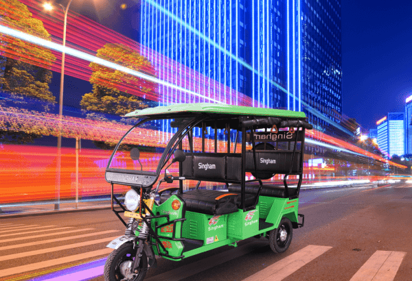 Best Quality Battery E Rickshaw Manufacturers in India