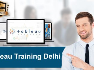 Best Tableau Courses Online | SASSVBA