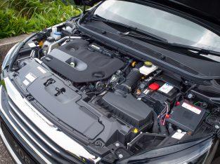 Used BMW Engine