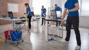 Office cleaning services in Phoenix
