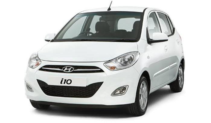 Hyundai i10 – Magna 1.2 Kappa-Motofoto