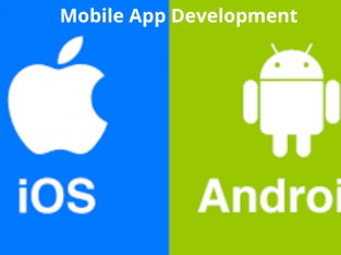 iPhone & Android Mobile App Development Company in USA