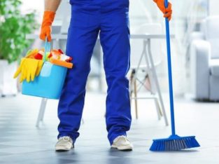 Get the top-notch services of office cleaning in Plano