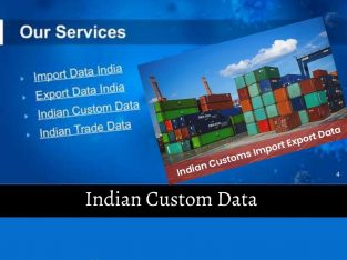 Get The Best Import Export Data Provider |Eximine