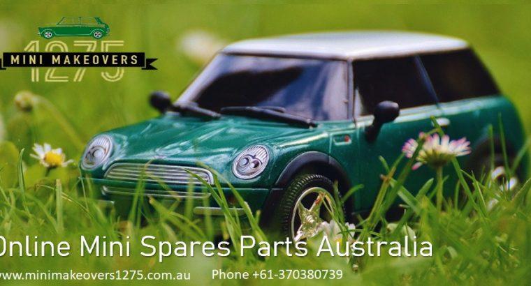 Online Mini Spares Parts Australia
