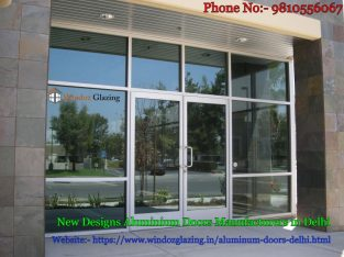 Best Quality UPVC Windows Manufacturers in Greater Noida