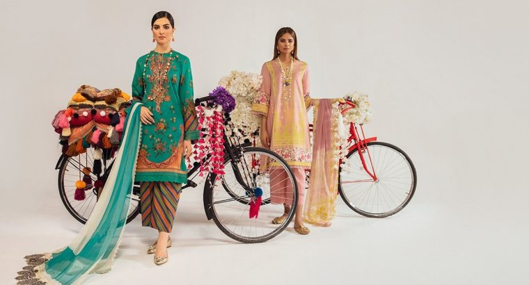 Filhaal UK – Top Pakistani Brands Clothing Store