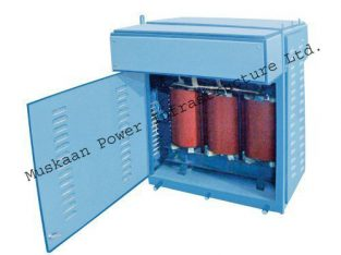 Cast Resin Transformer Manufacturer Supplier and exporter in India.