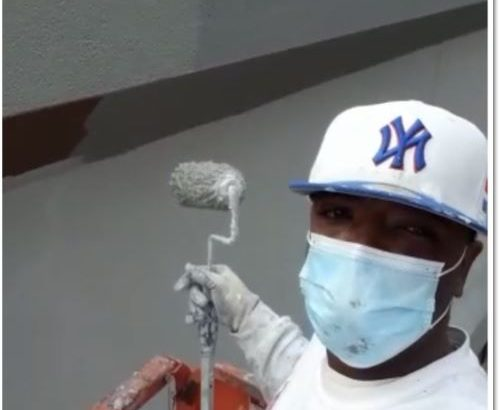 Best Affordable Handyman and Painter Intown!