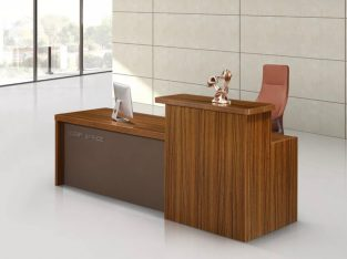 Grab the Luxurious Office Counters