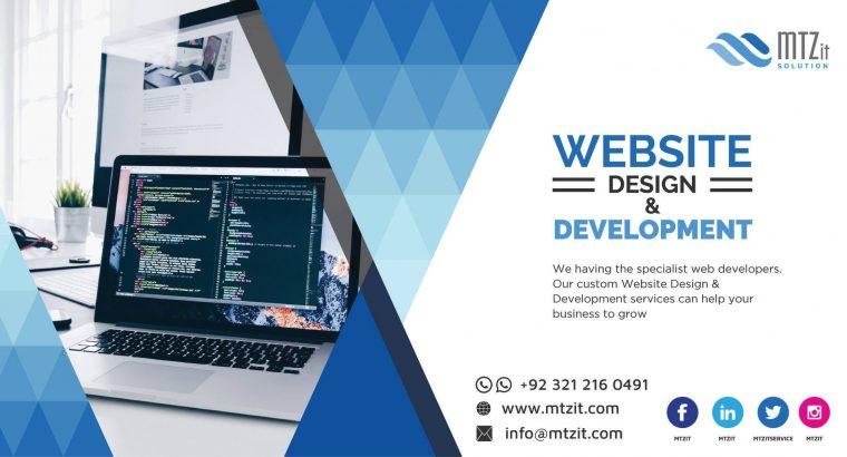 MTZ provide Professionals & Creative Services