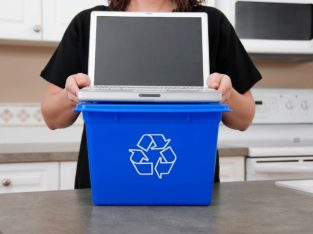 Eco Green IT Recycling