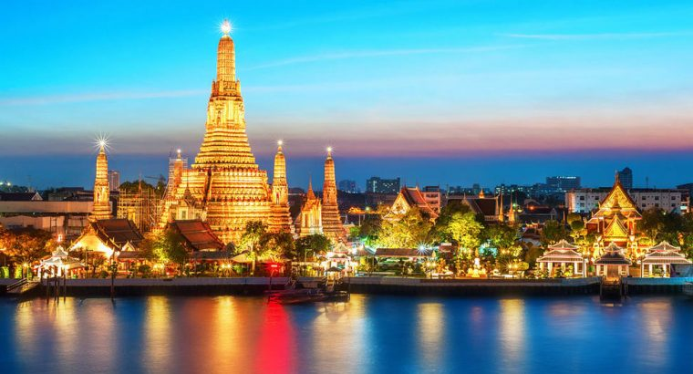 BANGKOK PATTAYA TOUR PACKAGES AT BEST PRICE FROM MEILLEUR HOLIDAYS