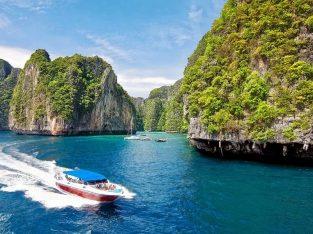 Phuket Krabi Tour Package @ Best Price – Meilleur Holidays