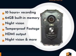 EH-15 (GPP-M9) Body Worn Cameras