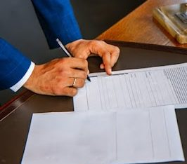 CA Notary Services