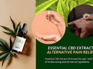 What Is Essential CBD Extract?