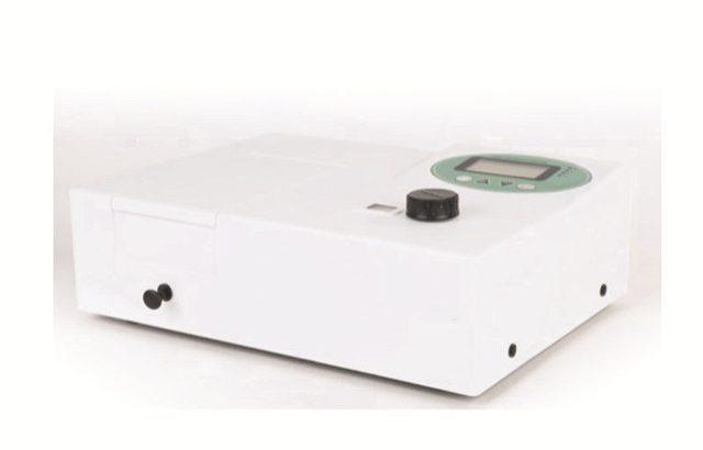 Vis Spectrophotometer SP-V21A IN NIGERIA BY SCANTRIK MEDICAL SUPPLIES