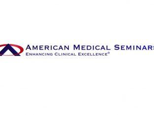 Upcoming CME Events – American Medical Seminars