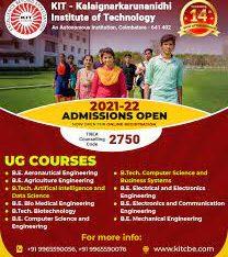 Best Engineering Colleges in Coimbatore| Top Colleges in Coimbatore