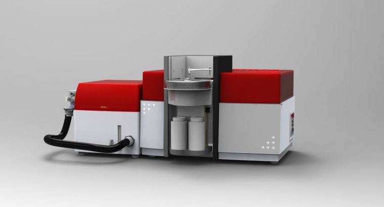 Atomic Absorption Spectrophotometer AAS-3530 IN NIGERIA BY SCANTRIK MEDICAL SUPPLIES
