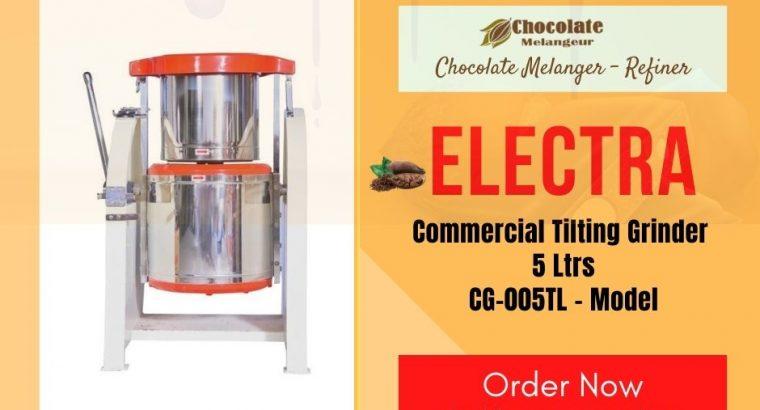 Chocolate Melangeur Machine _ Ultra Choco Grind – Chocolatemelangeur.com