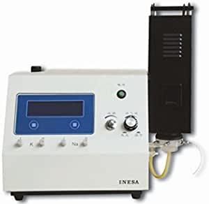 Flame Photometer FP-640NC IN NIGERIA BY SCANTRIK MEDICAL SUPPLIES