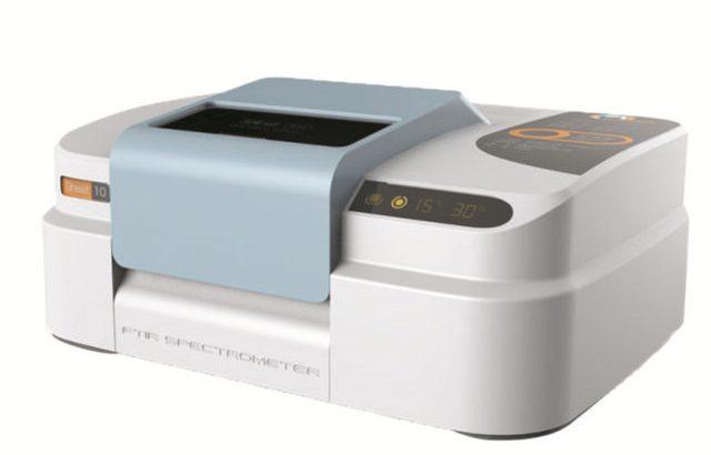 FTIR Spectrometer SP-IR510 IN NIGERIA BY SCANTRIK MEDICAL SUPPLIES