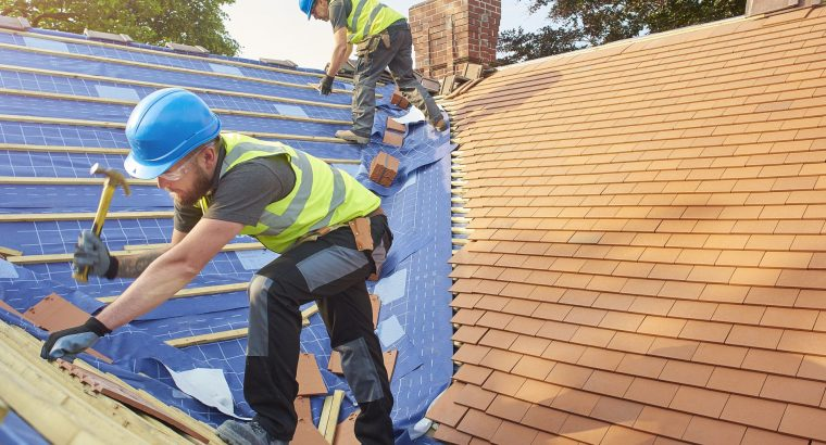 Roofing Services Weymouth MA