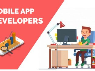 Hire Dedicated Mobile App Developers Team in USA