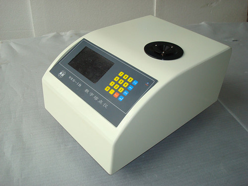 Digital Melting Point Apparatus MP-1B IN NIGERIA BY SCANTRIK MEDICAL SUPPLIES