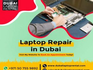 How to Identify Laptop Issues and Fix Them in Dubai?
