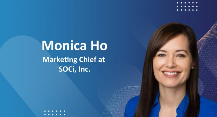 Discussing Local Marketing with Monica Ho