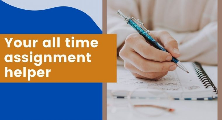Assignment Experts Help